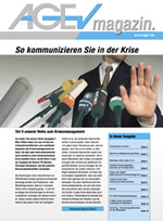 AGEV-Magazin