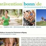 Prävention Bonn